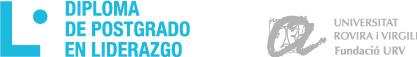 Diploma de Postgrado en Liderazgo Logo